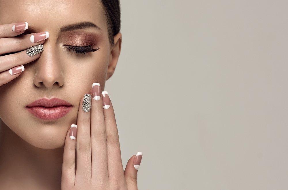 Ошибка №4. Неиспользование тоника после снятия макияжа