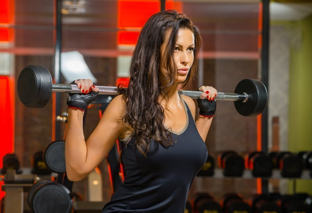 Как мотивировать себя для тренировок
