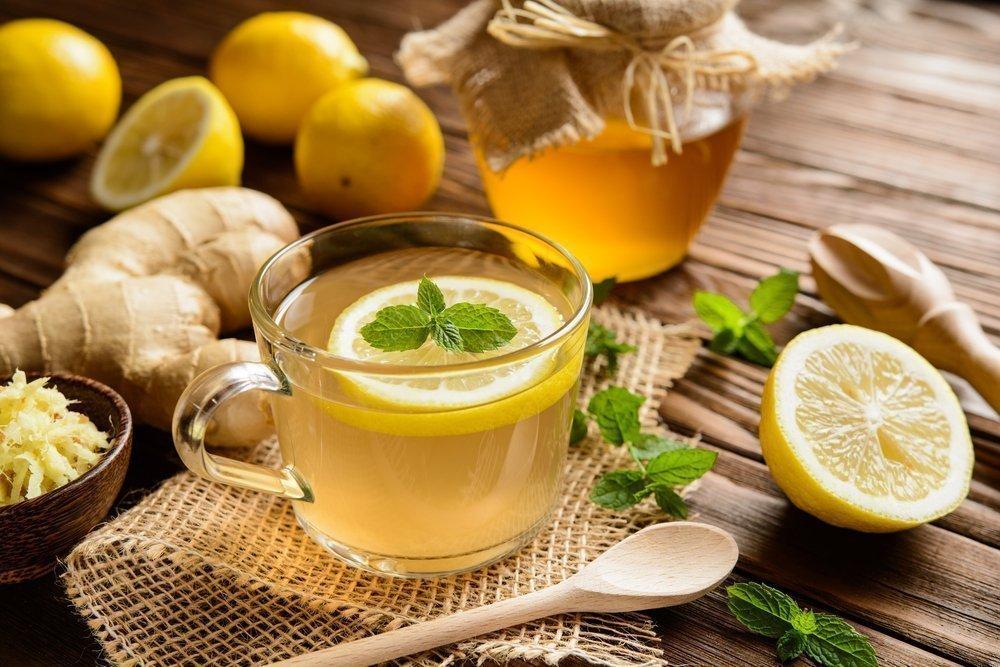 Лекарственные растения в комплексном лечении кашля и других симптомов ОРЗ