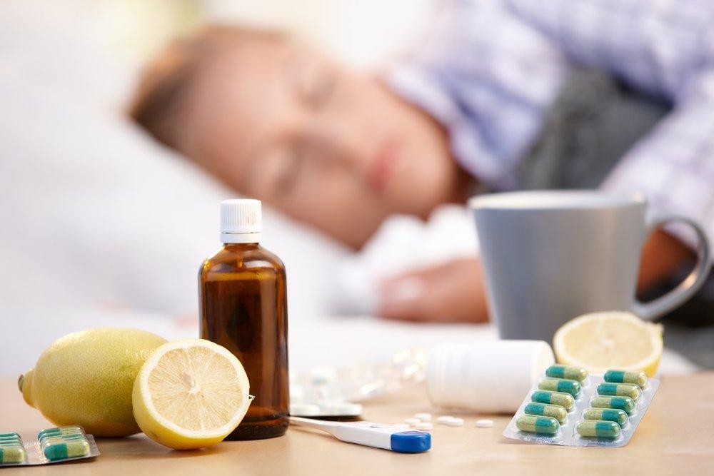 Профилактика осложнений гриппа: своевременное выявление их симптомов