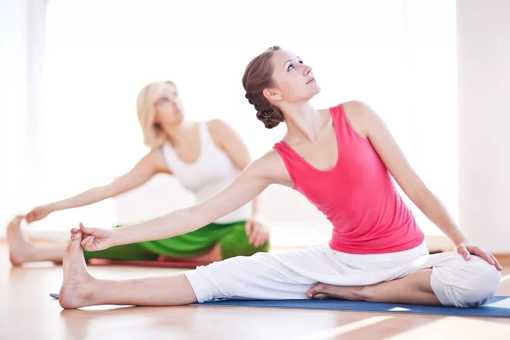 Мифы и заблуждения о практике йоги
