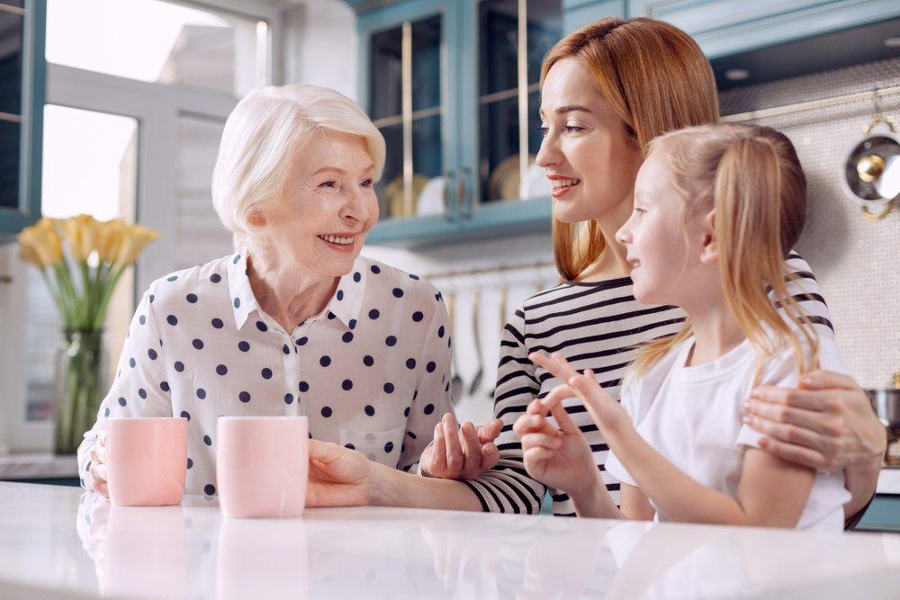 Женская психология: зачем нужна мудрость?