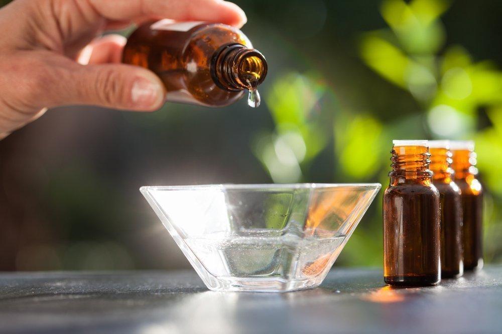 Как применять эфирные масла?
