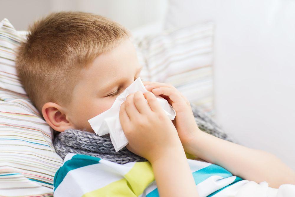 Откуда у гриппа берутся различные названия?