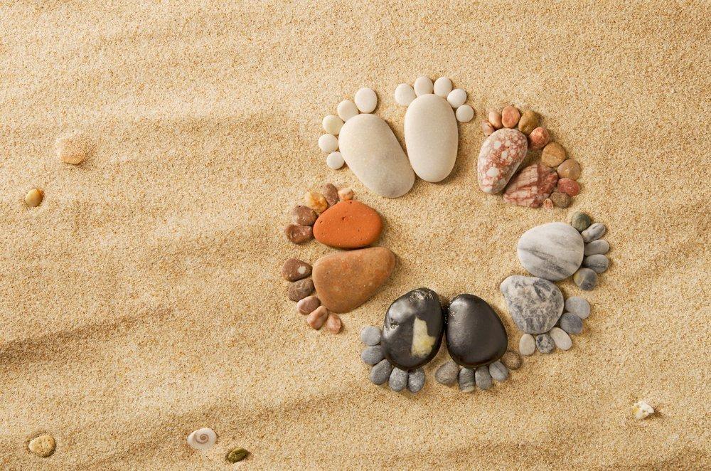 Чем полезен отдых на побережье?