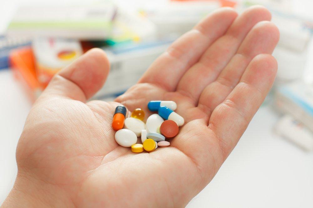 Взаимодействие Аспирина с другими лекарственными средствами