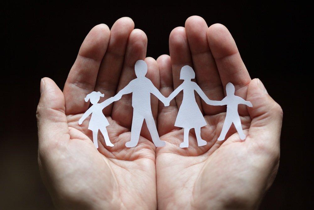 Как дети узнают о семейных ценностях, любви и дружбе из книг?