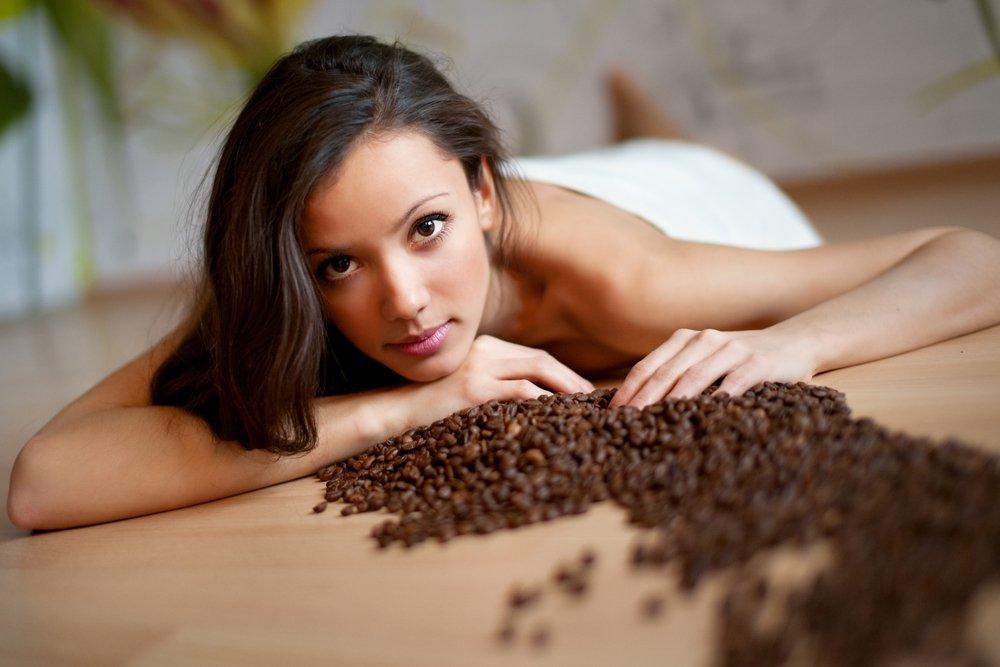 Что учесть при использовании кофе для красоты локонов