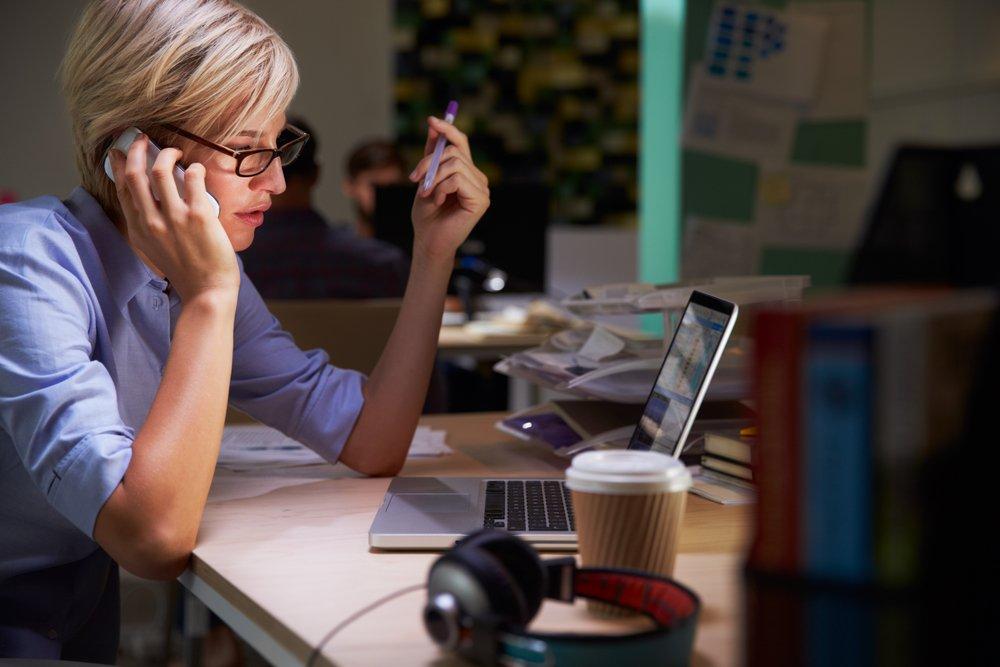 Влияние сменной работы на здоровье женщин