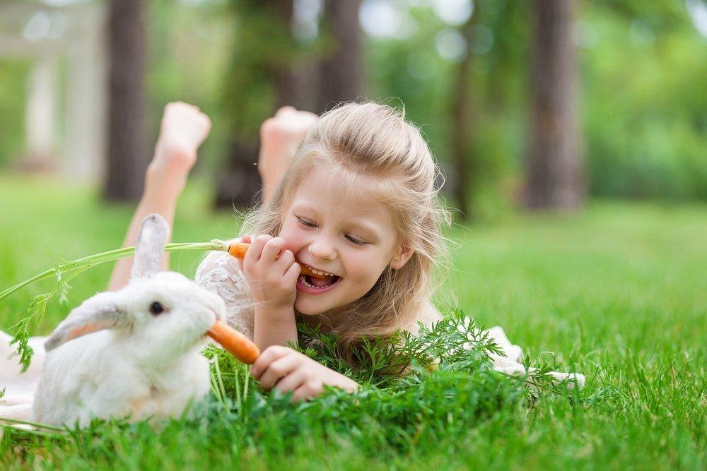 Родители могут избавить ребенка от лишних переживаний