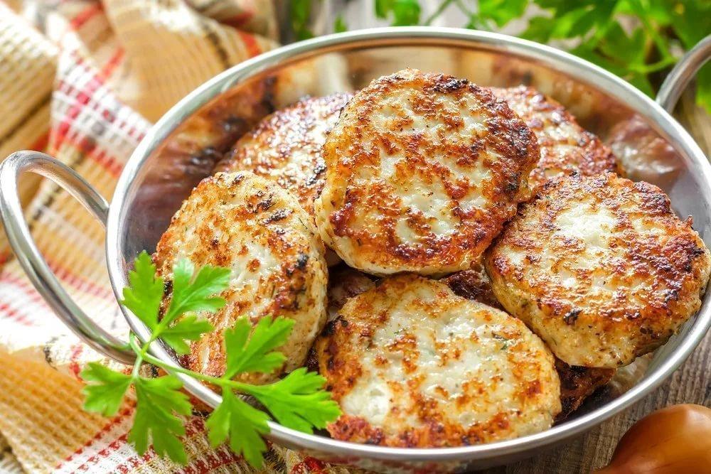 Рецепты блюд для здоровья и фигуры