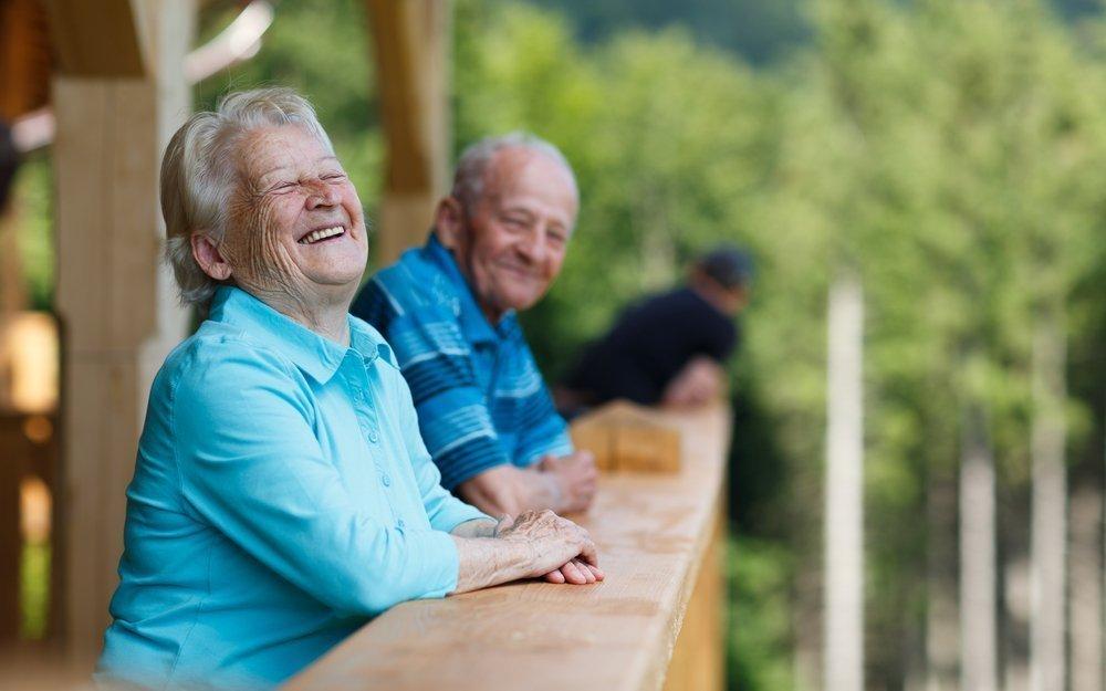 Смех вместо иммуностимуляторов: веселое укрепление иммунитета