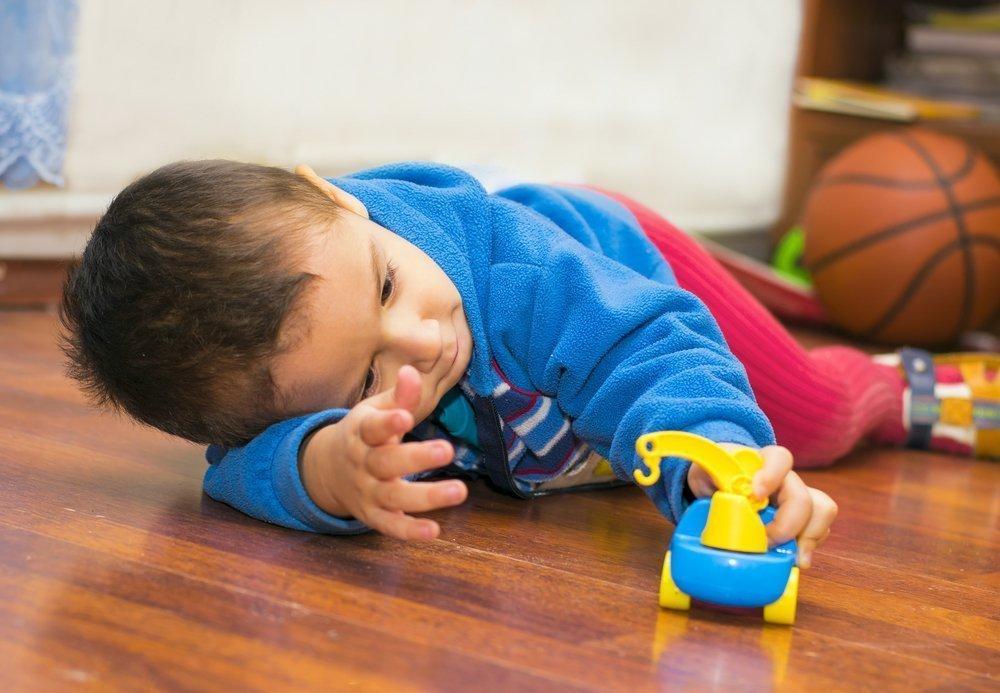 Тревожные симптомы психики для родителей