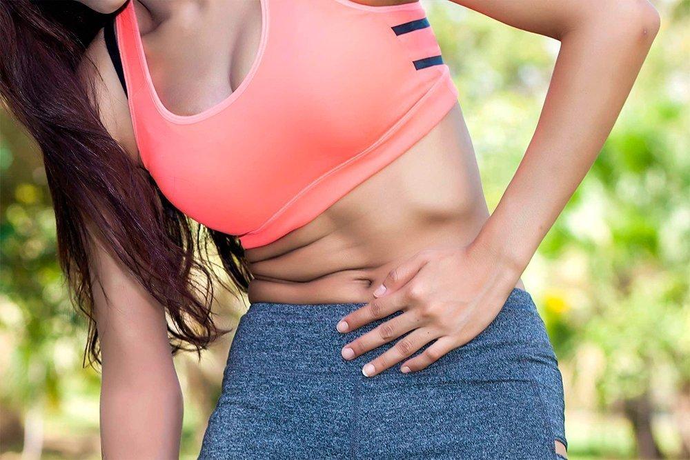 Фитнес и особенности женского организма