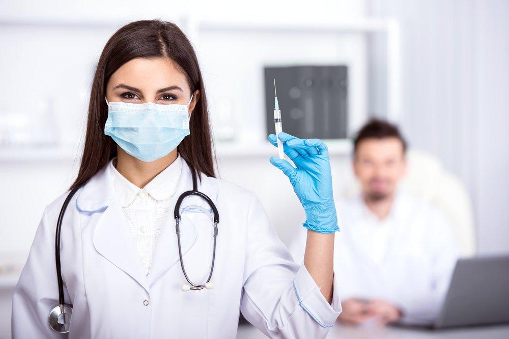 Лечение столбняка и его профилактика