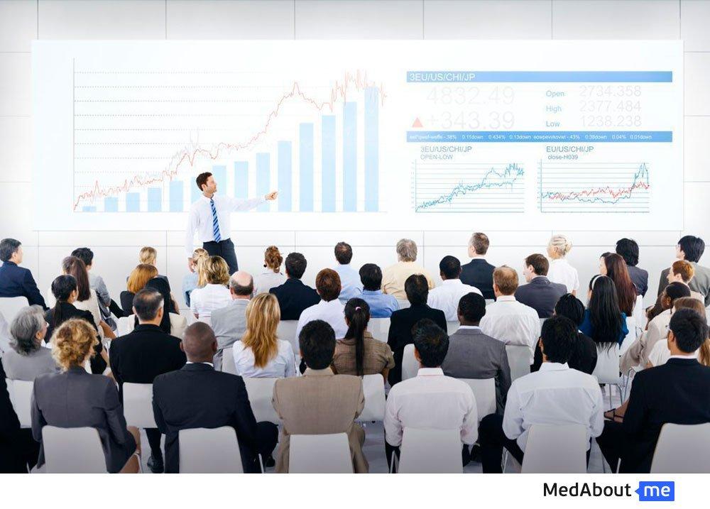 Тренинги по продажам