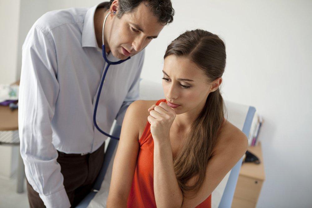Отек легких: причины и симптомы