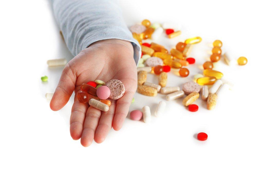 Терапия при муковисцидозе и его профилактика