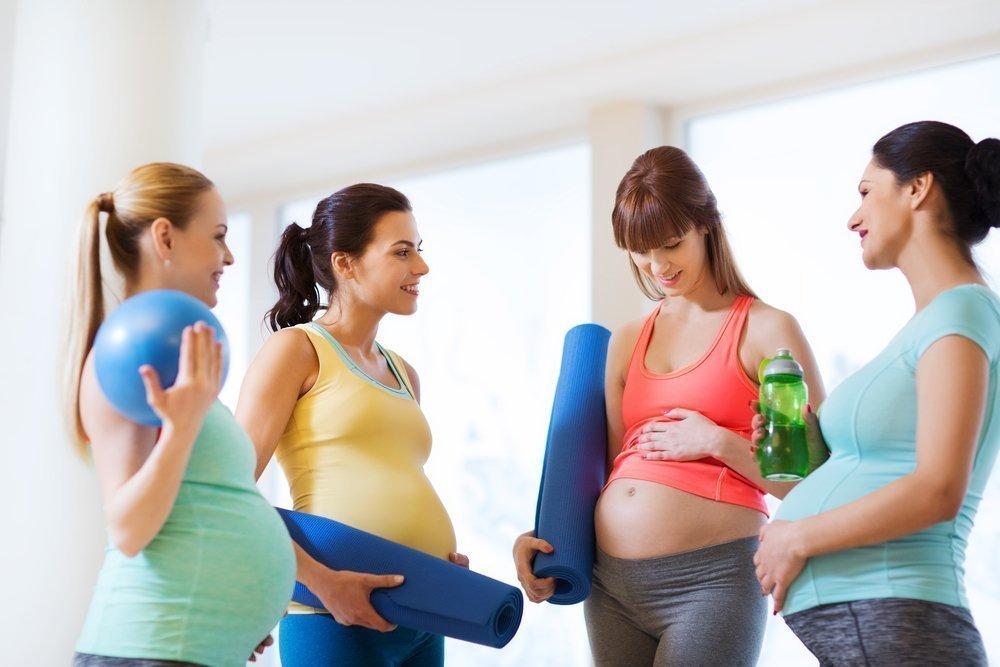 Как определить уровень допустимых нагрузок при беременности?