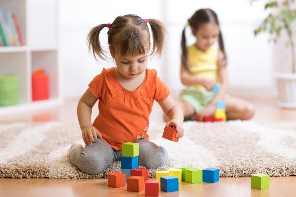 Зачем детям так нужны игры