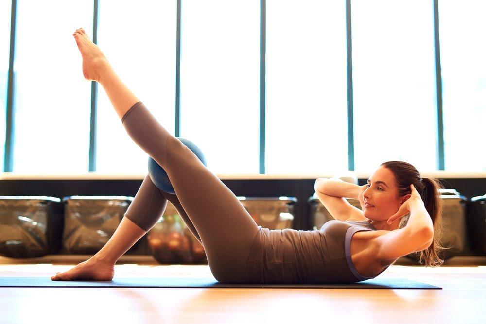 Как подобрать упражнения для своего типа фигуры?