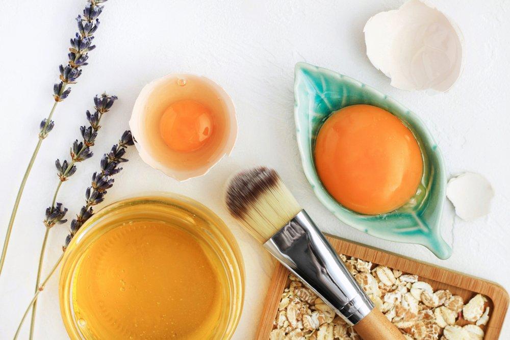 Рецепты домашних масок от посеченных кончиков