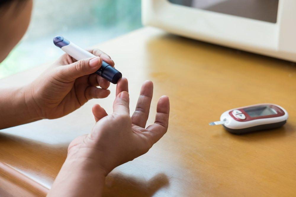 Как проводить измерение сахара глюкометром