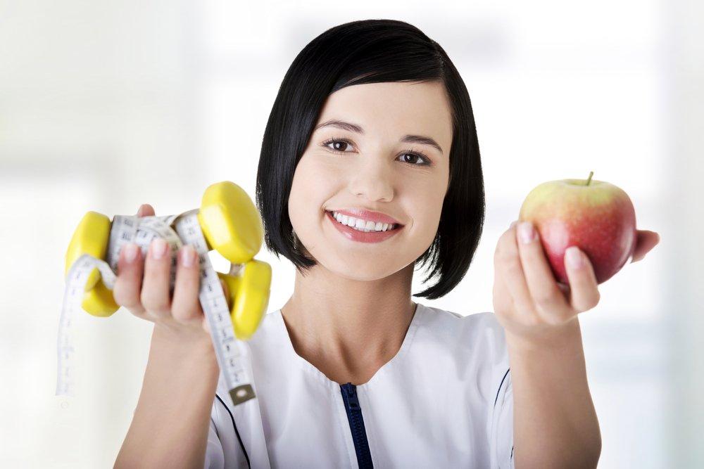 Выберите практикующего диетолога, который «резонирует» с вами