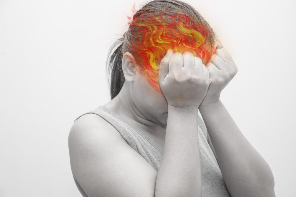 Симптомы, указывающие на кисту головного мозга