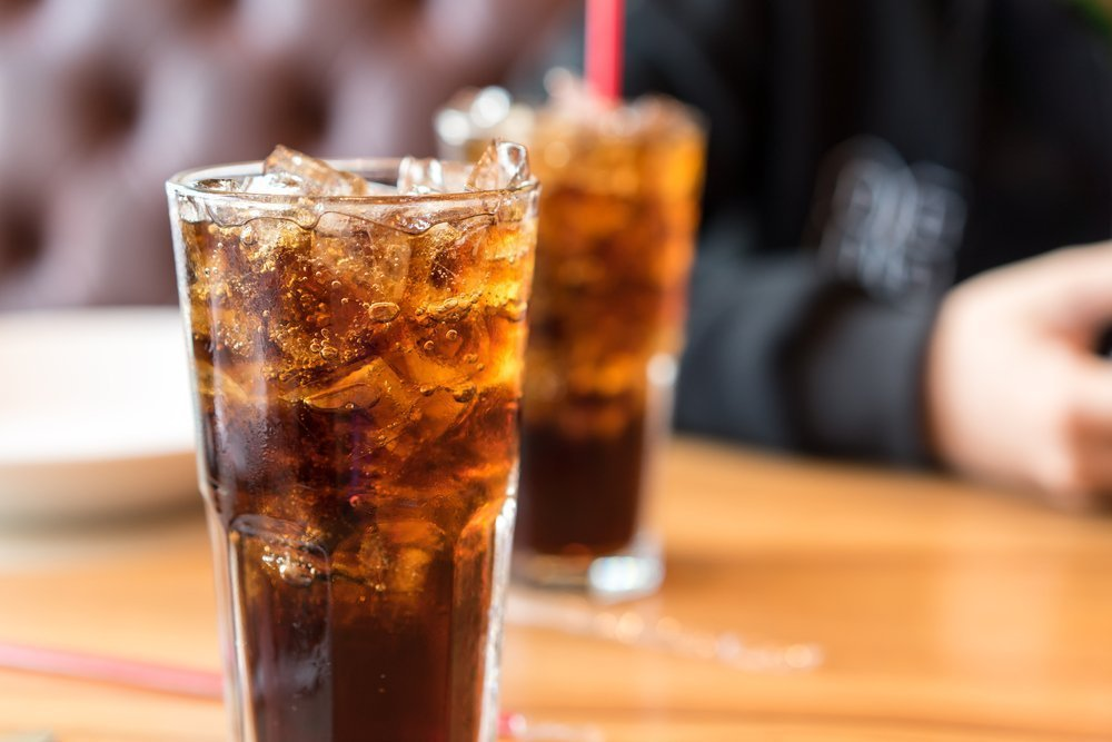 10. Коктейли в кафе и барах
