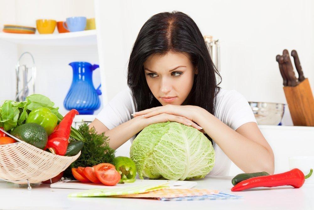 диета от депрессии