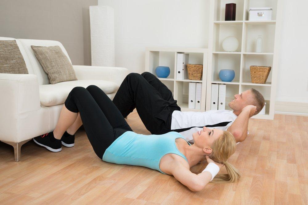 Рекомендации начинающим любителям фитнеса