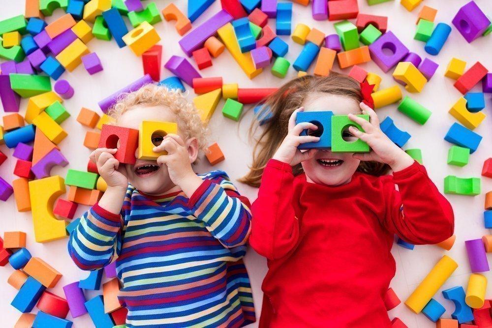 Соответствие игрушки возрасту