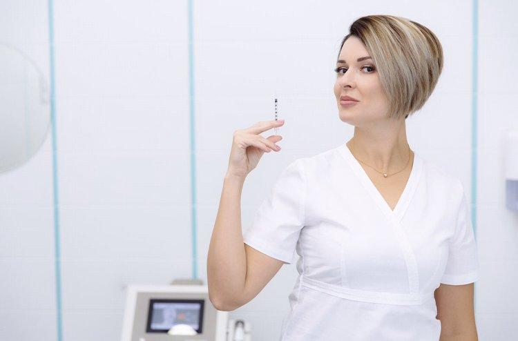 Анастасия Соснова, врач-дерматолог, косметолог