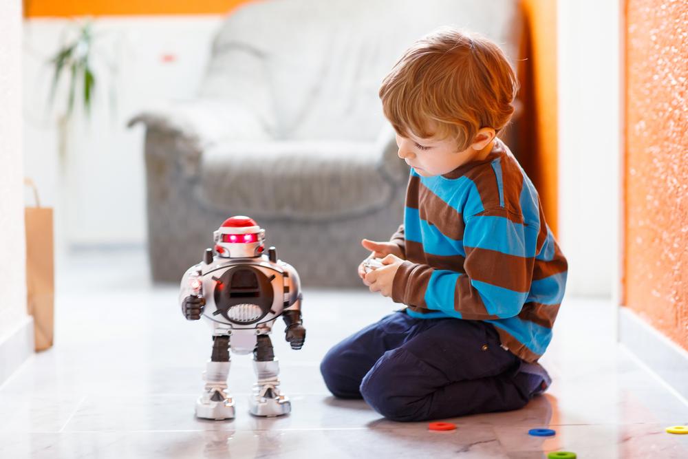 Значение игр в дошкольном развитии ребенка