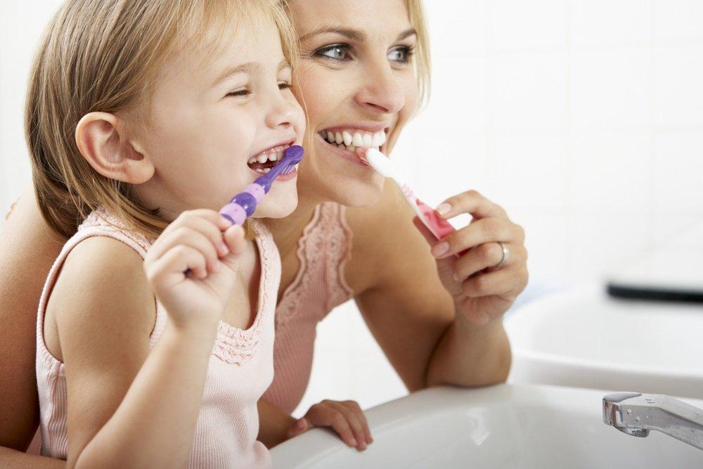 Быстрые углеводы и зубы у детей — последствия