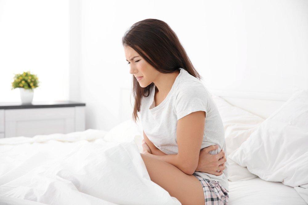 Симптомы обострения мочекаменной болезни