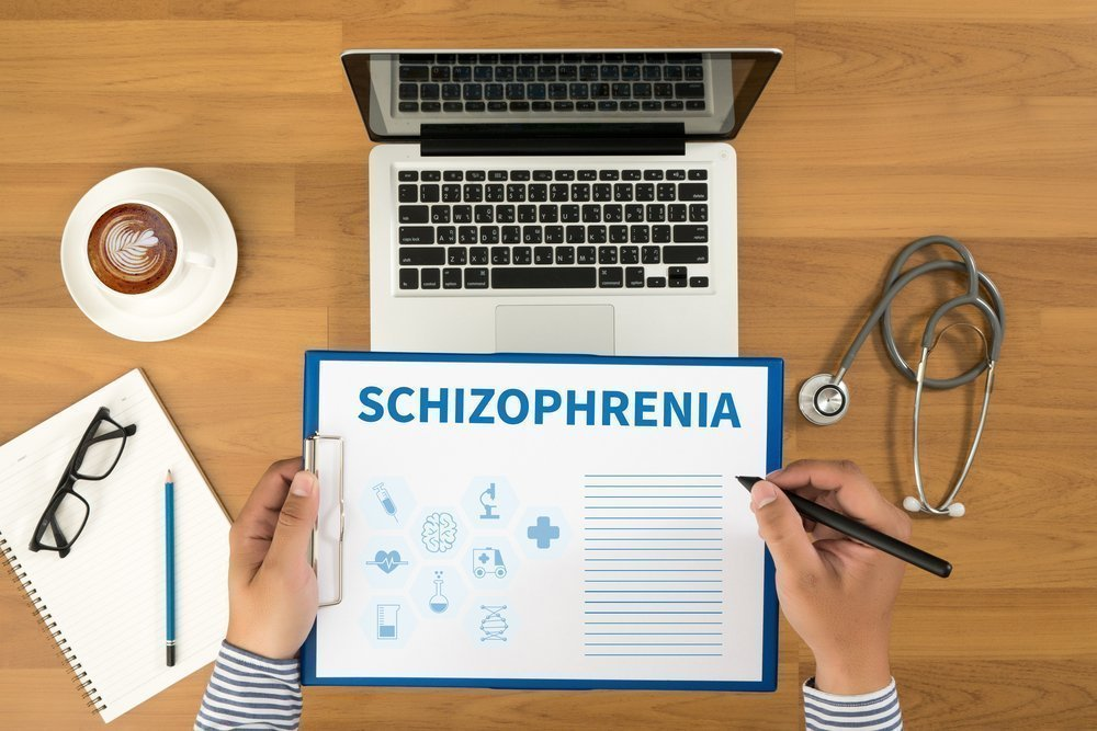 Миф о глупости шизофреников
