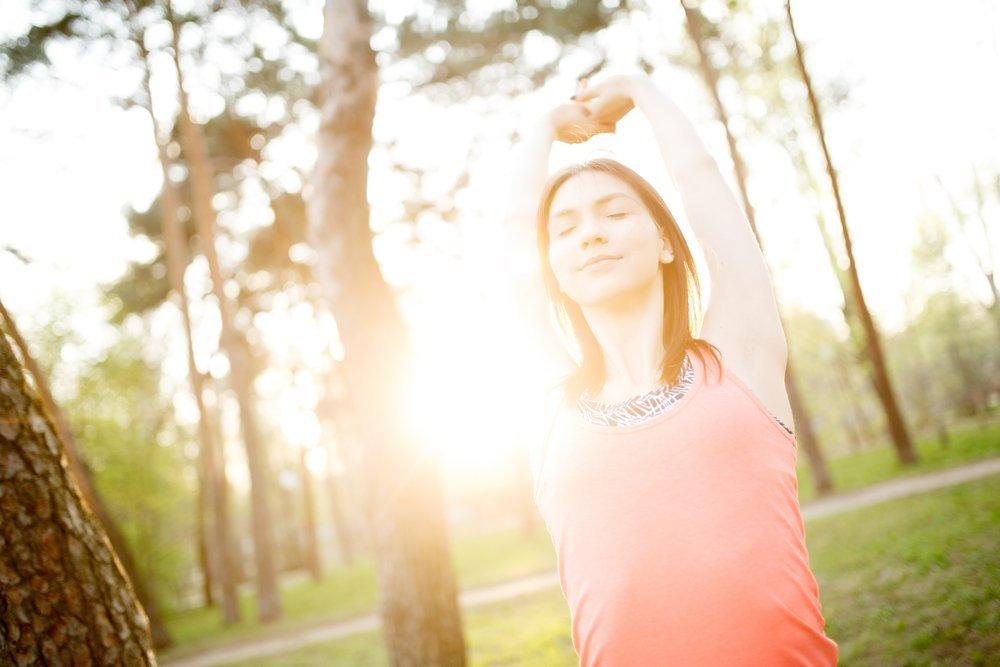 Правила проведения тренингов и выполнения дыхательных упражнений