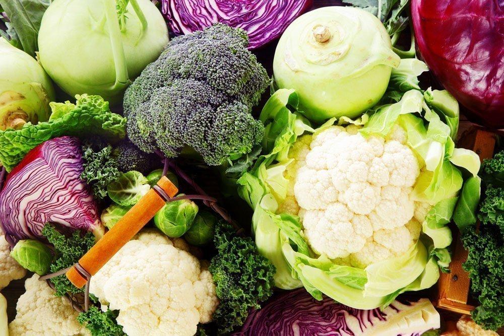 Специальные диеты, которые снижают аппетит