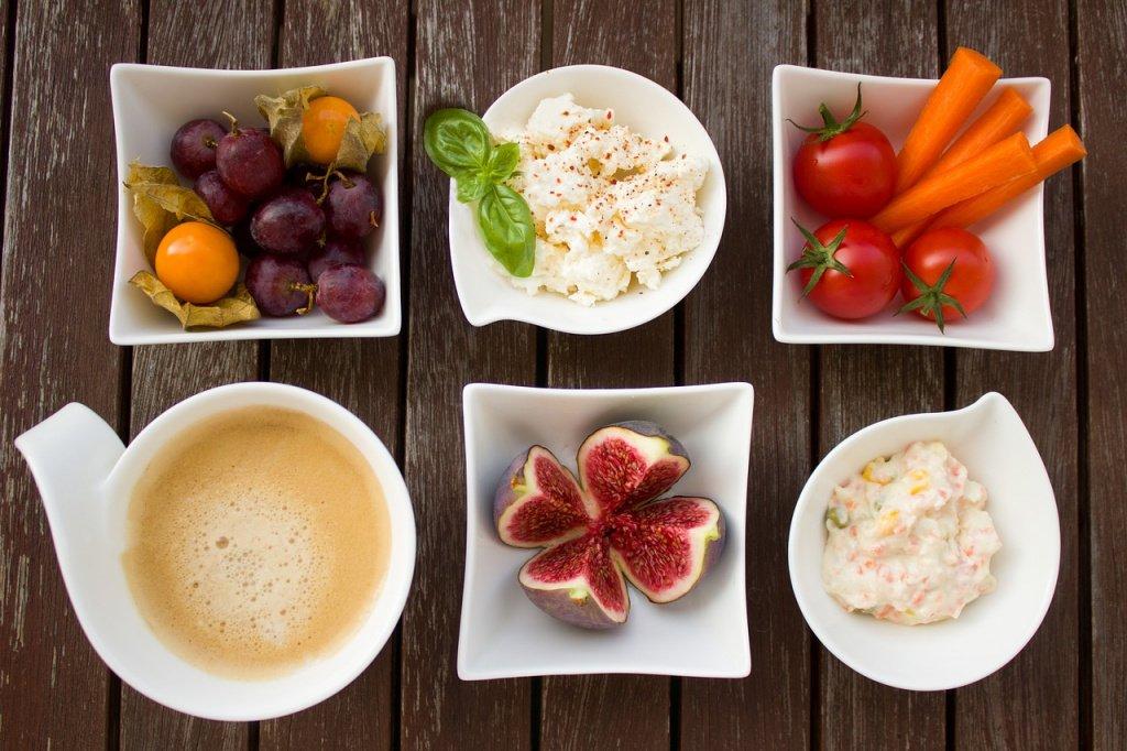 Завтрак Человека На Диете. Что лучше есть на завтрак при похудении и диете