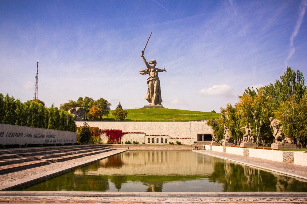 Узнать огромную Россию