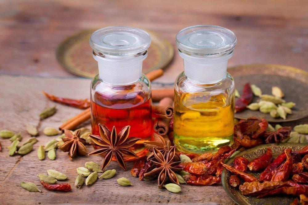 Какую роль играют эфирные масла во время релаксации?