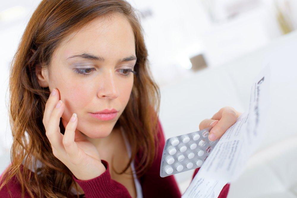 Совершенно бесполезные лекарства при простуде