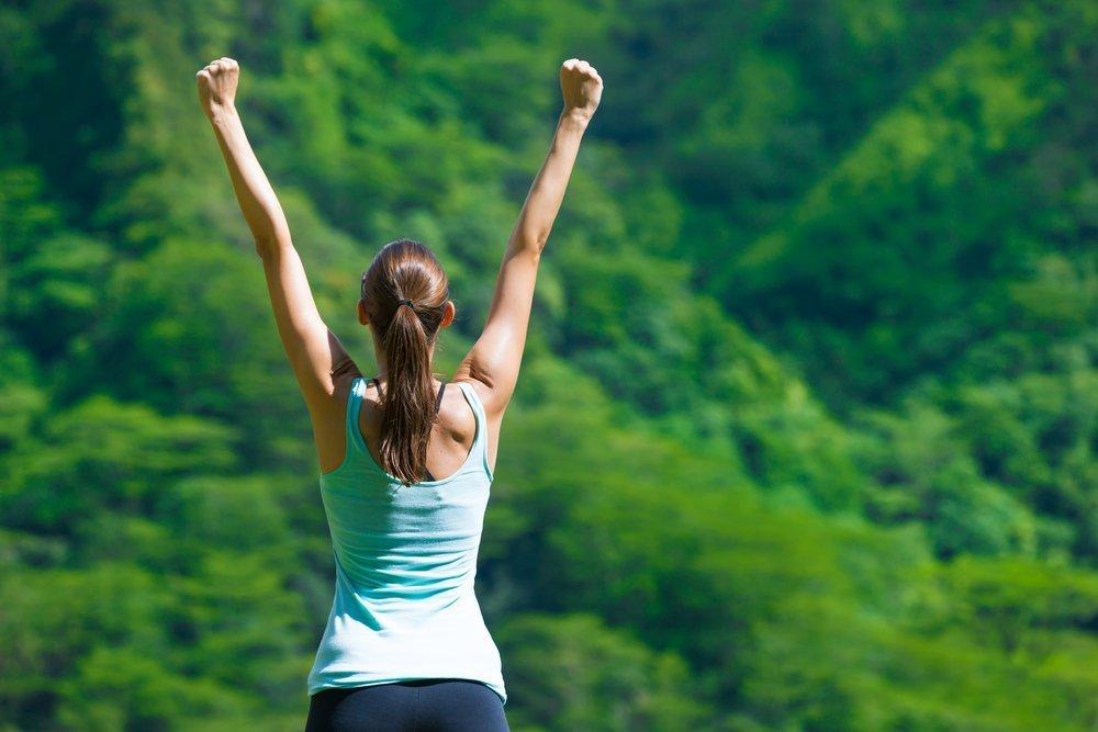 Суть методики body flex для избавления от лишнего веса