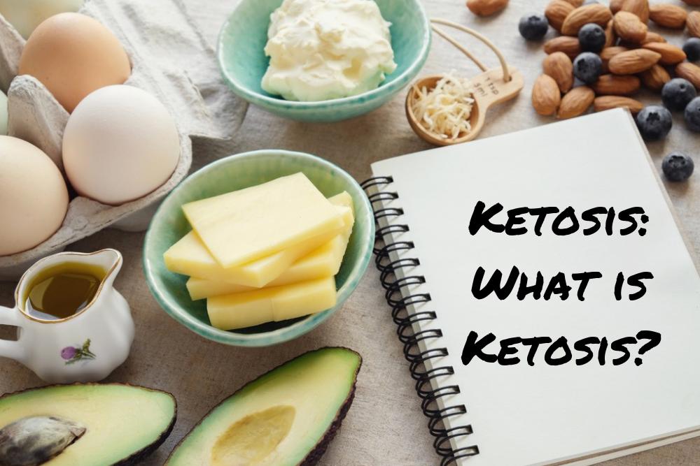 Главное о кетогенной диете