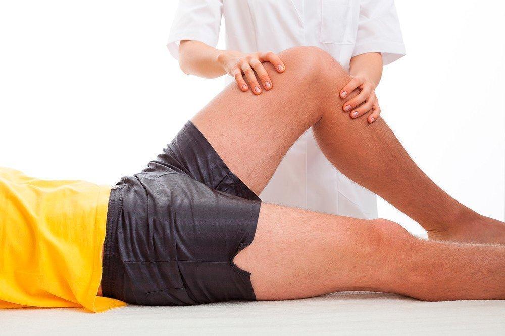 Причины появления боли в мышцах после тренировки