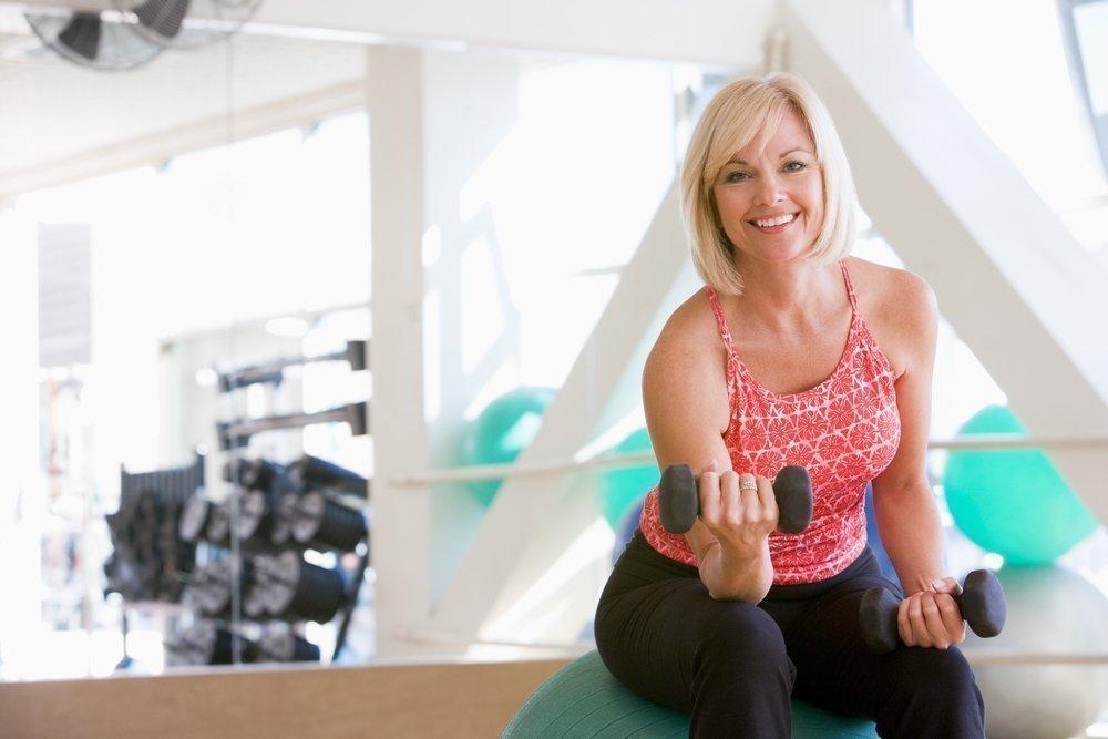 Заблуждения по поводу занятий фитнесом