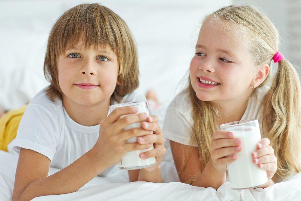 Поддерживайте здоровую микрофлору, главную составляющую иммунитета
