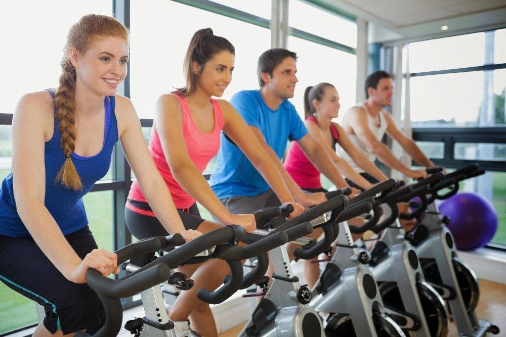 Почему следует отдавать предпочтение упражнениям на велотренажере?
